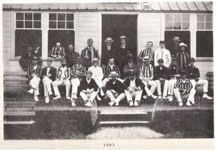 Leamington Cricket Club