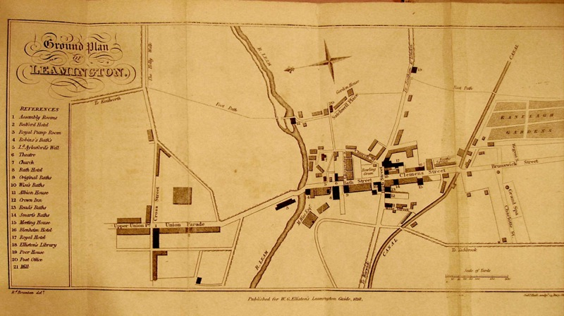 Althorpe Street – Leamington Priors: A Social History 1781-1841
