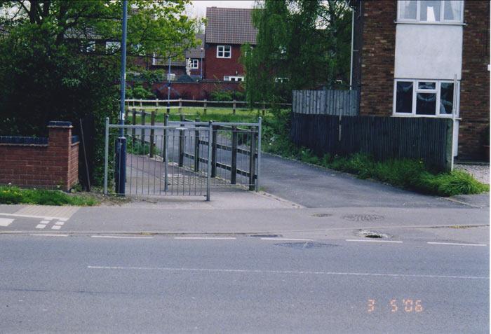 Boundary Walk – Part Eight – Lockheed to Old Warwick Road