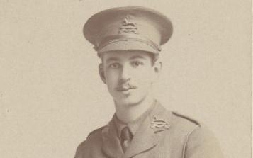 Bertram Saxelbye Evers