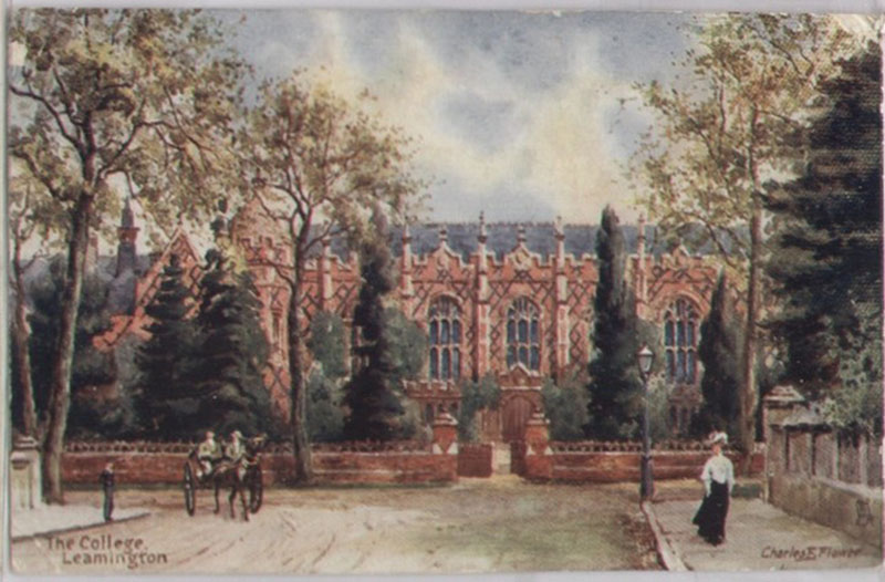 Leamington College