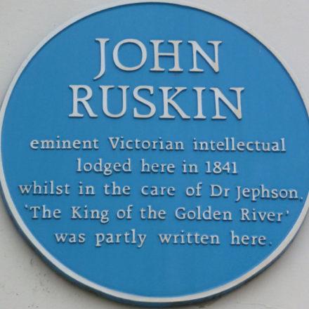 Ruskin-BluePlaque-800