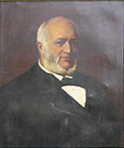 Sidney Flavel senior