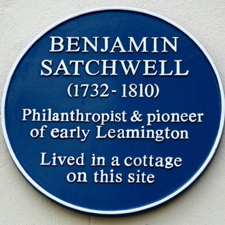 Satchwell2-Benjamin-Blue-Plaque-9Jun2015-A-Jennings