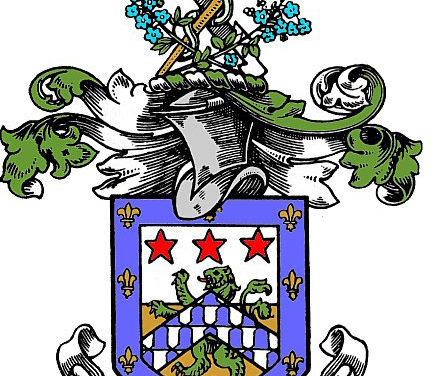 Heraldry of Royal Leamington Spa