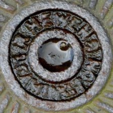 Hewens 06 coal cover detail