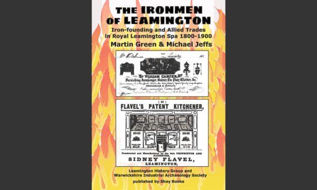 The Ironmen of Leamington (book)