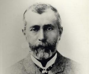 Lt.-Gen. Charles Augustus Goodfellow V.C, November 1836 – September 1915