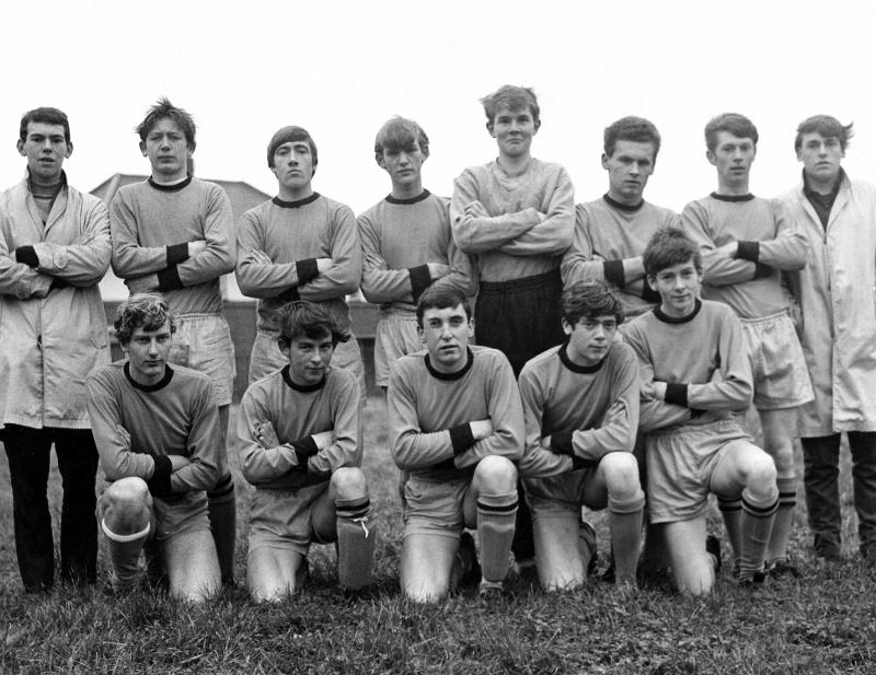 Westlea Wanderers Football Club