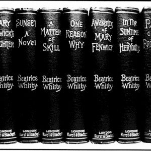 Beatrice Whitby, Novelist, 1855-1931
