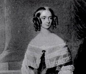 Elizabeth Anne Galton, 1808 – 1906