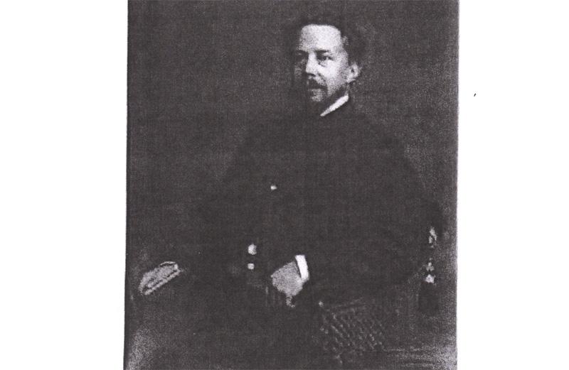 George Matthews Bennett, Bonesetter