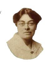 Mary Dormer Harris, 1867 – 1936