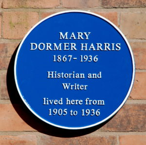 Harris-Mary-Dormer-3-Blue-Plaque-29Sep2012