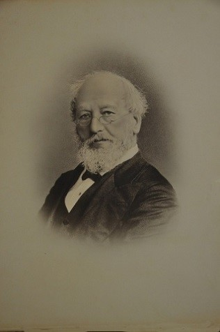 Alderman Henry Bright JP, 1817 -1904