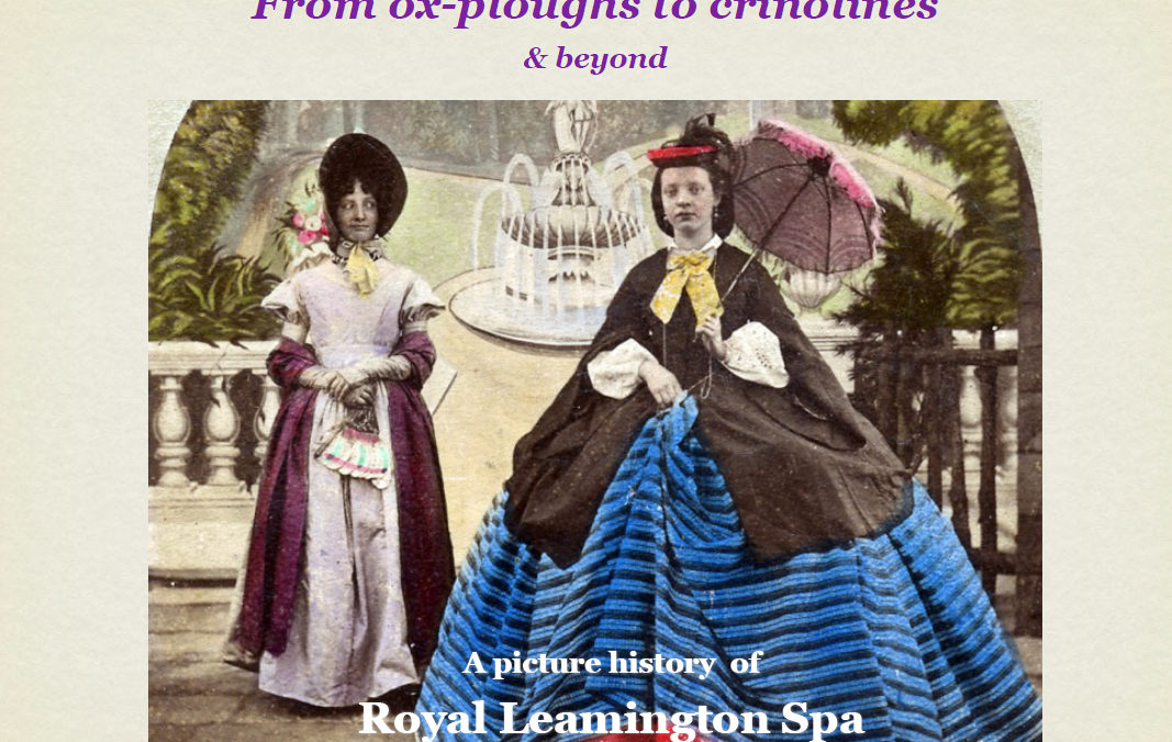 Leamington Spa History Slideshow