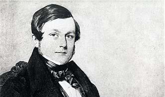 Thomas Baker, 1808 – 1864