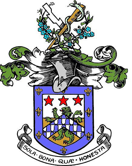 Heraldry of Royal Leamington Spa