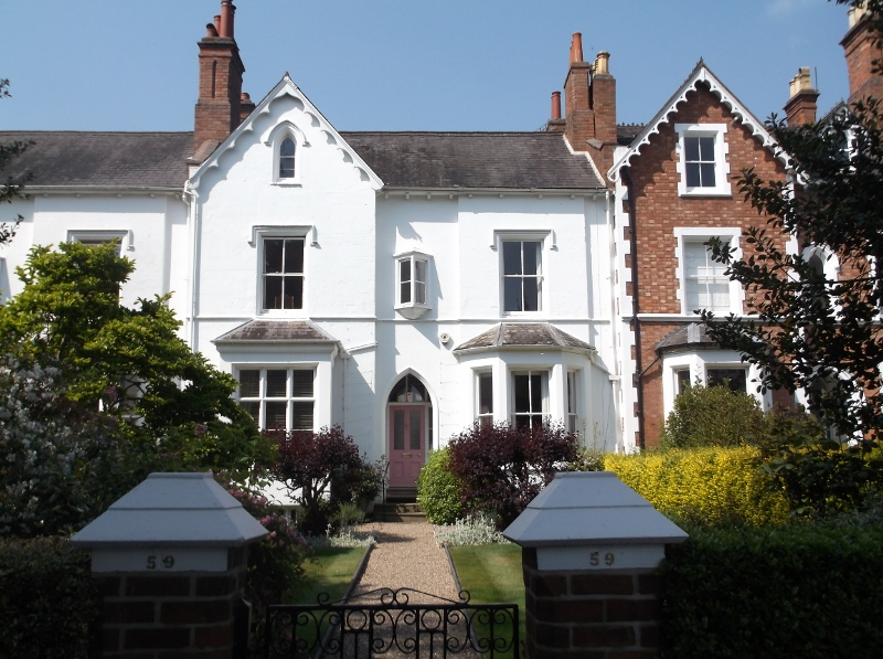 59 Beauchamp Avenue: A Short History of the House and its Residents