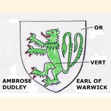 Arms Dudley Warwick MJ MOD12 Oct 20119
