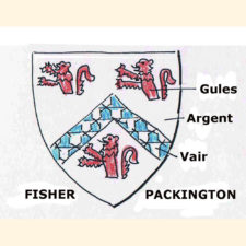 Arms Fisher Packington MJ MOD12 Oct 2019