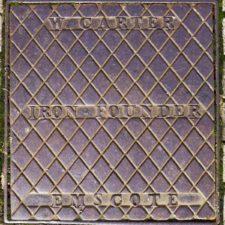 Carter 09 coal cover Emscote MOD