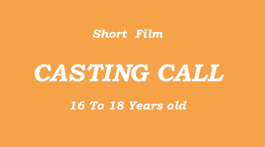 Casting Call for 16-18 year old narrators for Leamington History documentary