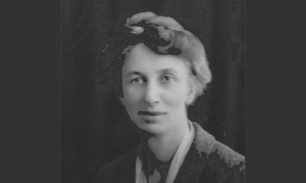 Victoria Eleanor Louise Doorly, 1880-1950