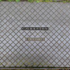 Grafton coal cover MOD