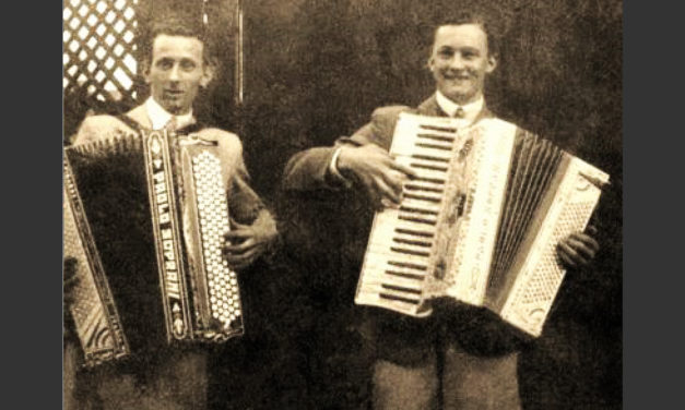The Lewin Brothers: A Life in Music