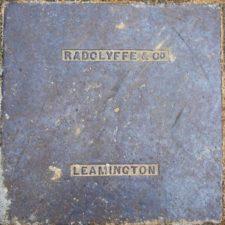 Radclyffe 01 coal cover