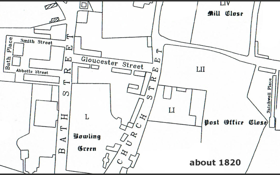 Streets of Leamington, Introduction