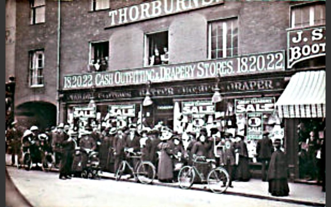 Thorburns Ltd