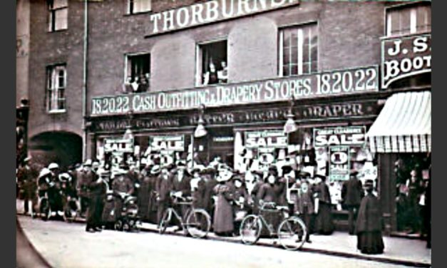 Thorburns Ltd