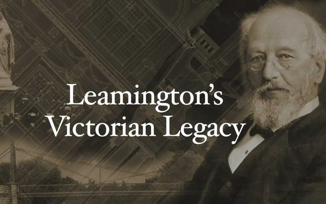 Leamington's Victorian Legacy