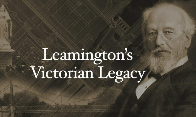 Video – Leamington's Victorian Legacy