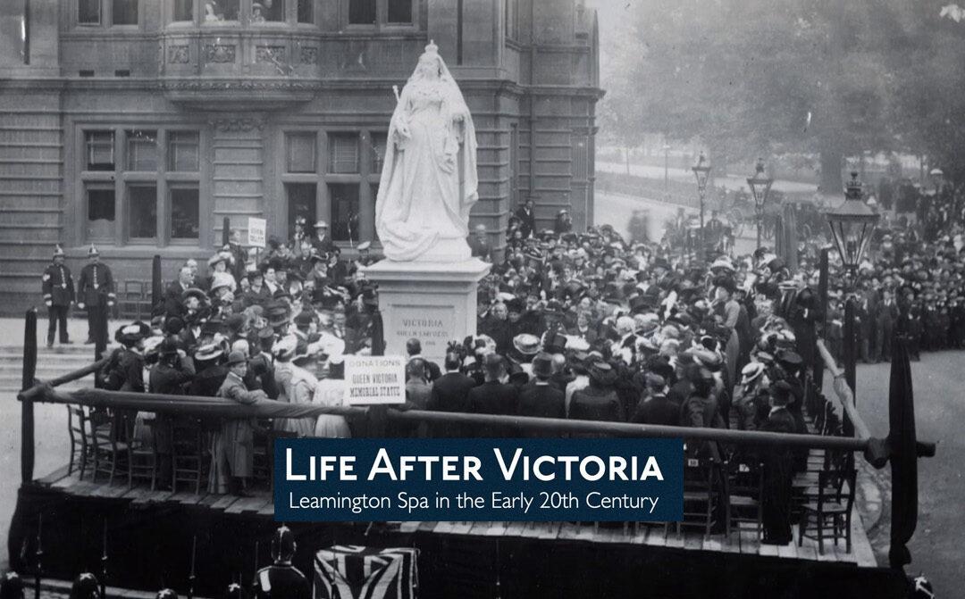 Video No 3, Life After Victoria