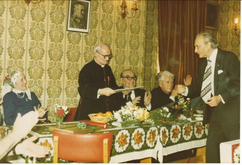 The Polish Community in Leamington Spa