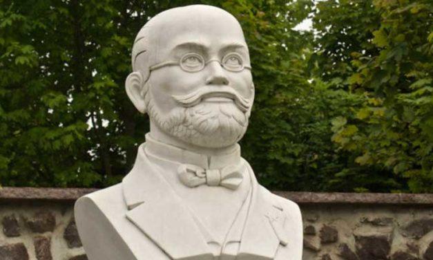 Pioneers of Esperanto in Leamington Spa