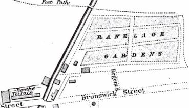 Ranelagh Gardens